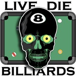 Live Die Billiards