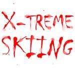 X-treme Skiing