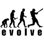 Evolve Baseball