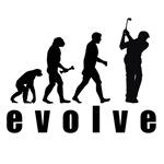 Evolve Golf