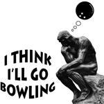 I Think I'll Go Bowling