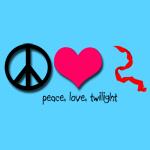 Peace, Love, Twilight