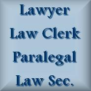 Lawyer Paralegal T-shirts and Gifts