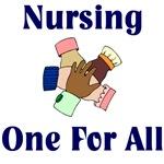 Nursing All For One