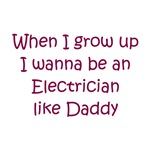 I Wanna Be An Electrician