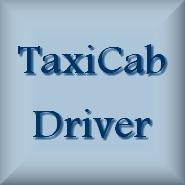 Taxi Cab Driver T-shirts and Gifts