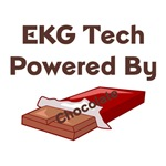 EKG Tech Powered By Chocolate
