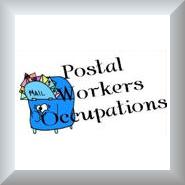 Postal Worker T-shirts and Gifts