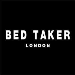 BED TAKER LONDON FUNNY