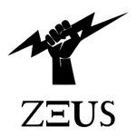 ZEUS God of Gods, God of Sky and Weather