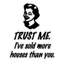 Trust Me Female