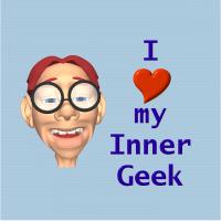 Boy Inner Geek