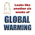 Groundhog Global Warming