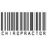 Chiropractor Bar Code