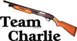 NEW DESIGN! Team Charlie