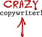 Crazy Copywriter!