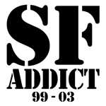SF Addict