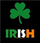 Irish- Clover