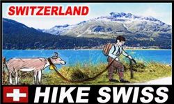 Hike Swiss