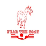 Fear The Goat