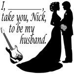 Marry Nick