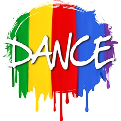 CIRCLE RAINBOW: DANCE