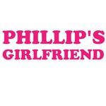 Phillips Girlfriend