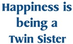 Twin <strong>Sister</strong> : Happiness