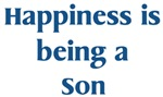 <strong>Son</strong> : Happiness