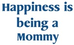 <strong>Mom</strong>my : Happiness