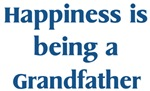 <strong>Grandfather</strong> : Happiness