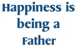 <strong>Father</strong> : Happiness