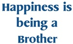 <strong>Brother</strong> : Happiness