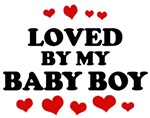 Loved: <strong>Baby</strong> <strong>Boy</strong>