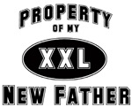 Property of New Father
