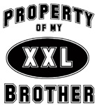 Property of Brother