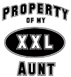 Property of Aunt