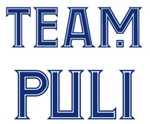 Team <strong>Puli</strong>