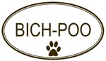 Oval <strong>Bich-Poo</strong>