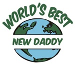 World's Best <strong>New</strong> <strong>Daddy</strong>