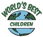 World's Best <strong>Children</strong>