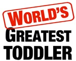 World's Greatest Toddler