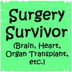 Surgery Survivor