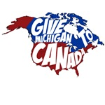 Give Michigan to Canada