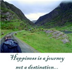 HAPPINESS IS A JOURNEY 2...