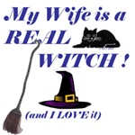 My Wife, the Witch