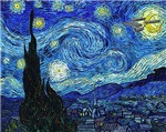 Starry Trek Night