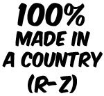 100 Percent (R-Z)