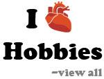 I [Heart] Hobbies