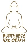 Buddhists for Obama